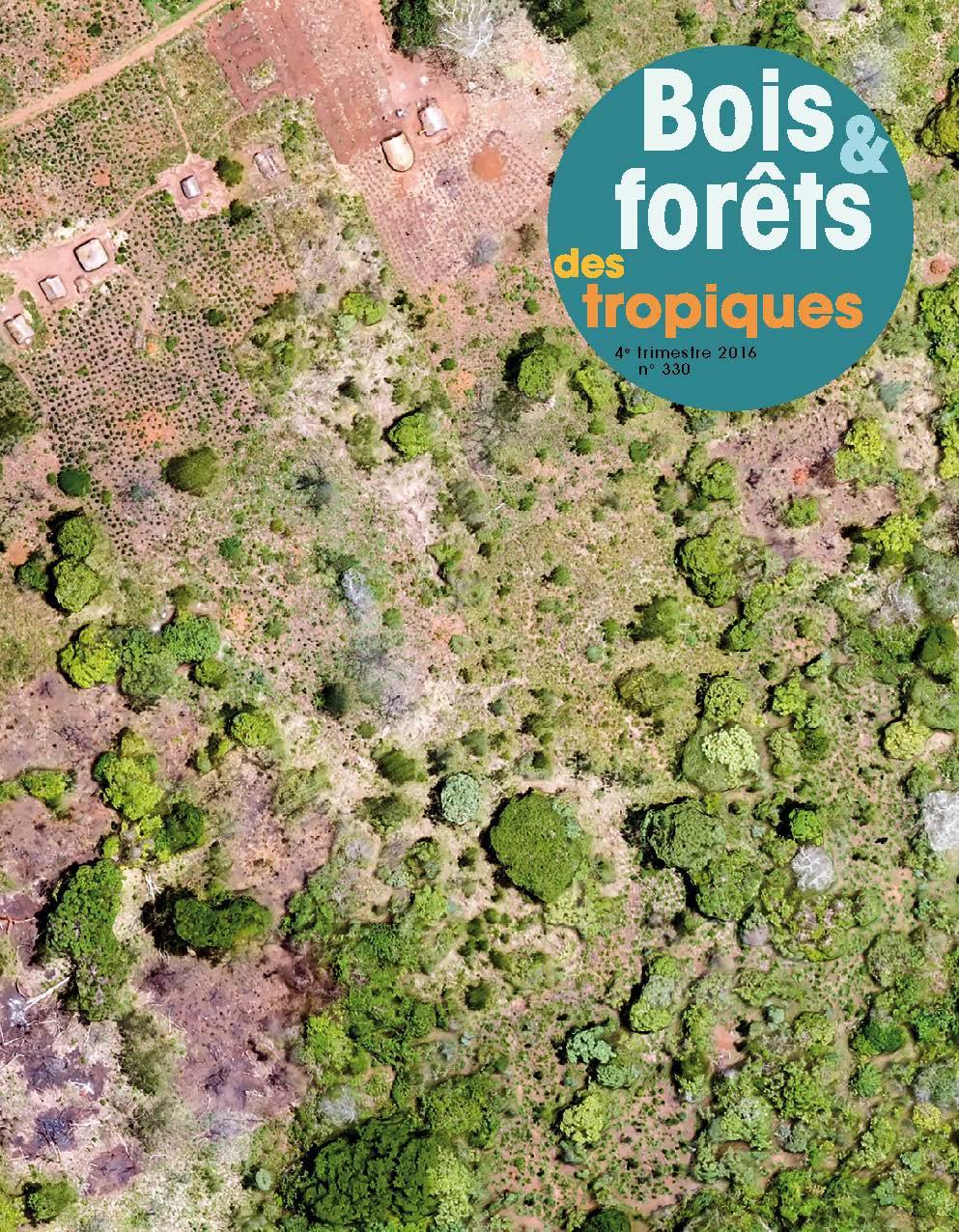 Bois et For u00eats des Tropiques n u00b0330 Actualités Unité de recherche Cirad For u00eats et sociétés # Fiscalité Bois Et Forêts